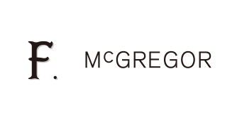 F McGREGOR ONLINE STORE エフマックレガーオンラインストア