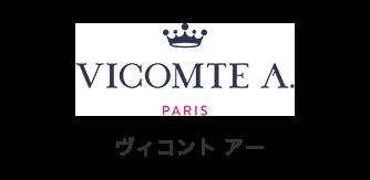 VICOMTE A. ONLINE STORE ヴィコントアーオンラインストア